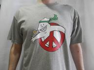 Peace & Ghostbusters