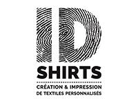 ID Shirts : impression en série t-shirt personnalisé à lille